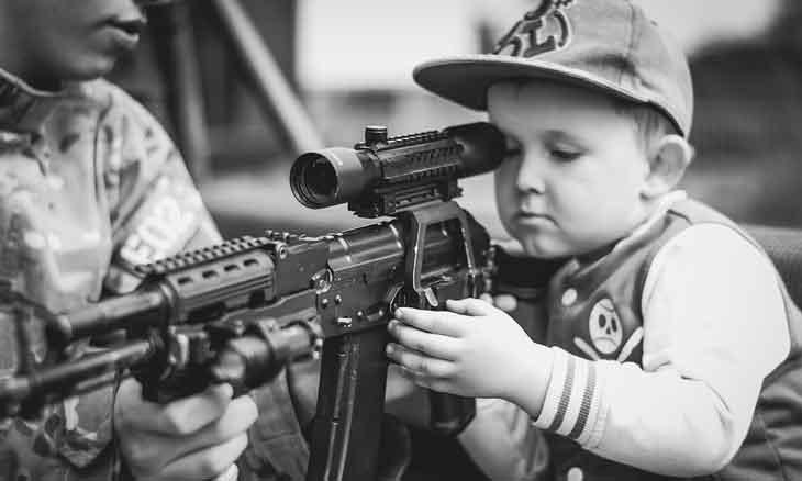kids-war